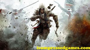 Assassin Creed 3 Game-Play