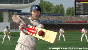 EA Sports Cricket 2007 Highly Compressed