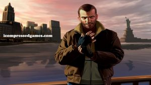 GTA 4 Free Download For PC Highly Compressed [4 GB Only]