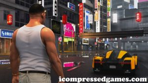 GTA 5 Highly Compressed Game