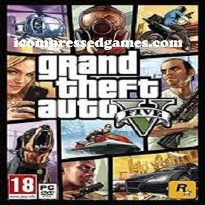 GTA 5 Full Compressed Game