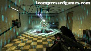 Half Life 2 Highly Compressed