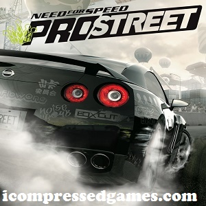 Need For Speed ProStreet Highly Compressed