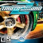 Need For Speed Underground Highly Compressed