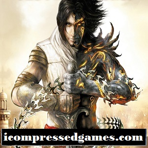 Prince Of Persia Highly Compressed