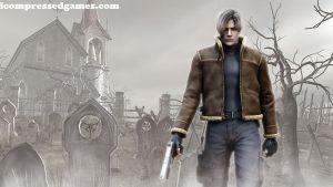 Resident Evil 4 Highly Compressed