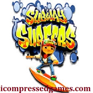 Subway Surfers Highly Compressed