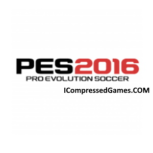 PES 2016 Ultra Compressed Game