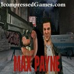Max Payne Highly Compressed PC Game Free Download [Updated]
