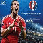 Pro Evolution Soccer Highly Compressed PC Game Full Version