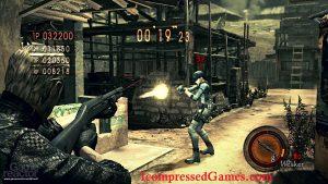 Resident Evil 5 Full Compressed