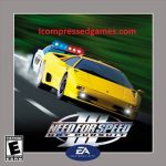Need For Speed 3 Hot Pursuit Highly Compressed (Latest)