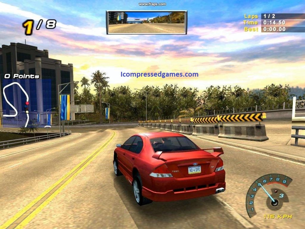 Need For Speed 3 Hot Pursuit Torrent Version