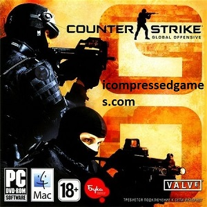 Counter Strike Global Offensive Highly Compressed