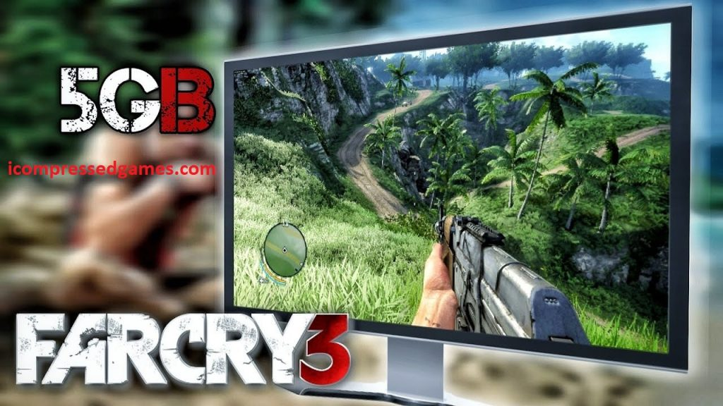 Far Cry 3 Highly Compressed Free