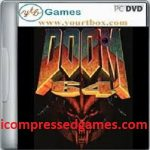 Doom 64 Highly Compressed