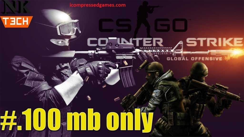 Counter Strike Global Offensive Full Version