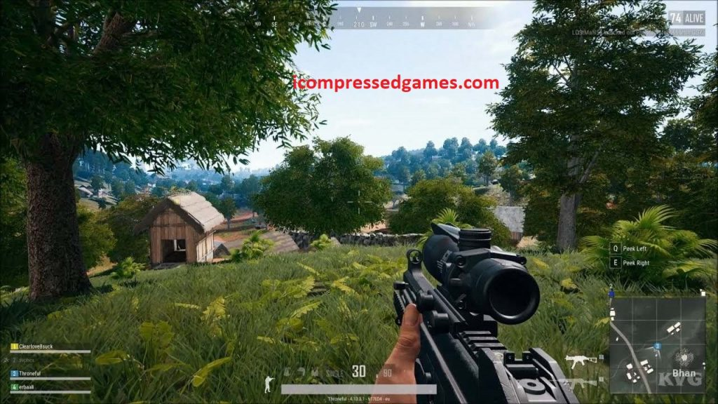 Pubg Download For PC Highly Compressed Pc Game