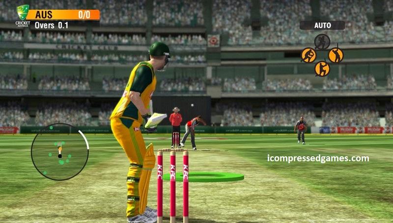 EA Sports Cricket 2017 Pc Game