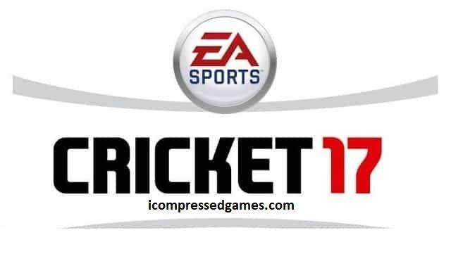 EA Sports Cricket 2017 Full Pc Gameplay