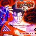 Tekken 3 Pc Game Free Download Full Version