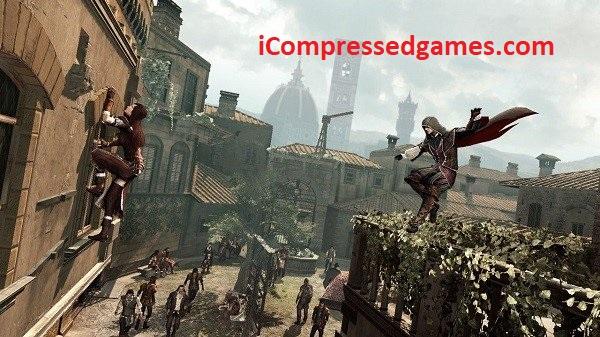 Assassins Creed Brotherhood Free Download