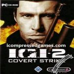 IGI 2 Highly Compressed Game Free Download For Pc