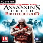 Assassins Creed Brotherhood Free Download PC Game