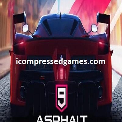 Asphalt 9 Highly Compressed Download