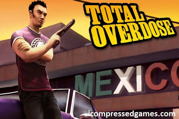 total overdose highly compressed